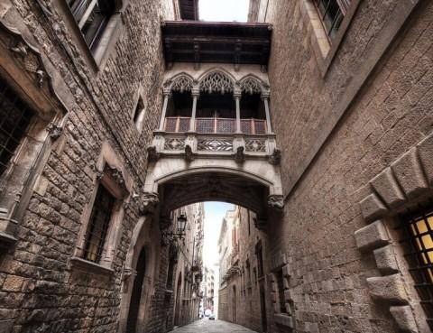 barrio-gotico